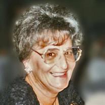 """Patricia """"Patti"""" Ann Knight"""