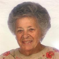 Marjorie Louise Jennings