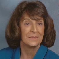 Cherie Mae Morrison