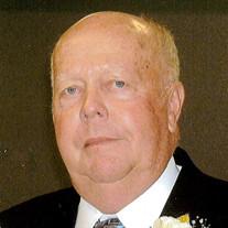 William Andrew Rushing