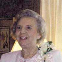 Dorothy (Dot) Rogers-Jenkins