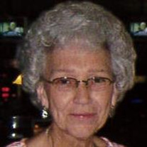 Dorothy Mae Frost