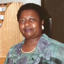 Margaret A. Taylor