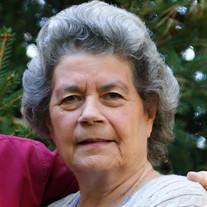 Nancy Lee Crutchfield