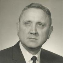 Carroll C. Martin Sr.