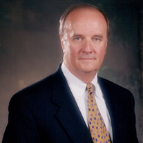 Hershall B. Norred