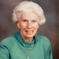 Edith Irene Kinley