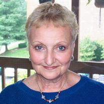 Marcia Barlow Chiarky