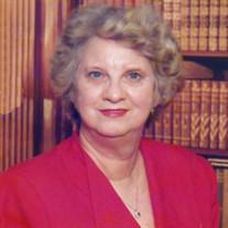 Betty Jean Gentry