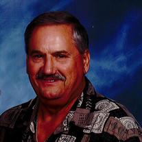 """Kinard Michael """"Mike"""" Stevens Jr."""