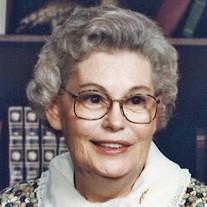 Ellie Juanita Dickert