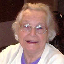 Louise Isenhower