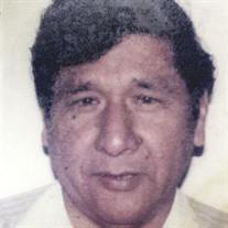 Luis V.  Estrada
