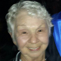 Mary E. Sudduth