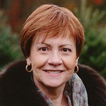 Melanie Brown Ting