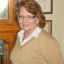 Peggy  Jeannine Adams