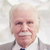 Mr. Richard Dourrieu