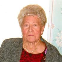Mrs. Dovie Mae Threet Mangrum