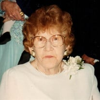 Ruth Evelyn Kornacki