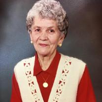 Luise Dorr