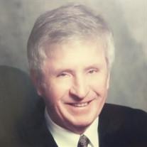"""Dr.  Herbert T.  """"Herb"""" Appenzeller"""