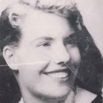 Betty Jo Davis