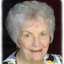 "Elizabeth  Louisa ""Betty"" Lehr"