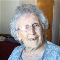 Bonnie June Hixon