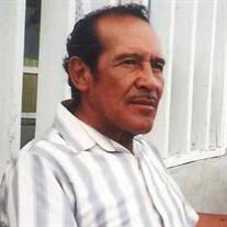 Salvador Humberto Silva