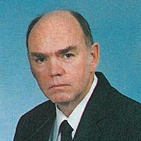 Charles Wayne Smith