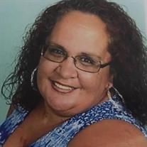 Erica Suzanne Delgado Alamillo