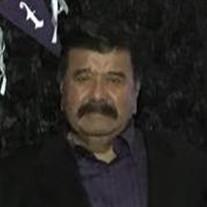 Margarito Fernandez