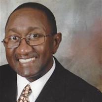 Mr. John David Austin Jr.