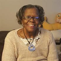 Ms. Patricia Allena White