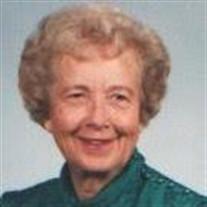 """Margaret """"Peggy"""" Murrell"""