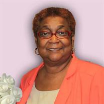 Ms. Marietta Young