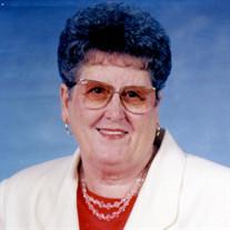 Allie Marie Cash Bingham Willis