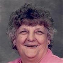 Cecelia A. Barrick
