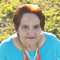 Josefina Tavarez