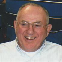 Danny J Richards