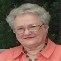 Mary Ann Stegall