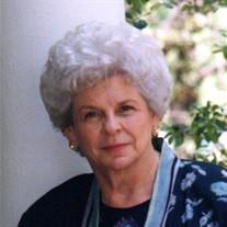 Rose Baggett
