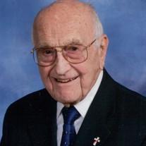 Deacon James R. Plummer, Sr.