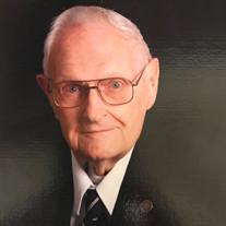 Harlan William Long