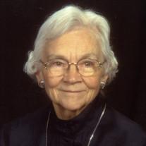 Annie Cunningham