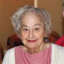 Josephine L. Higdon