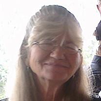 Mrs. Shirley May York age 68 of Starke