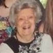 Marilee Wilshire Barfield