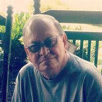 Frank Howard Rowe