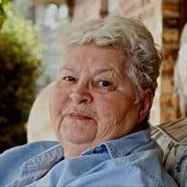 Hazel Anita  Caldwell